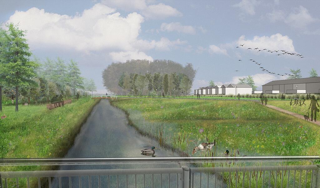 Park ter Roomley impressie 1 - gebied | Den Bogerd