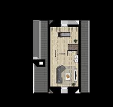 Vrijstaande woningen type D | Den bogerd